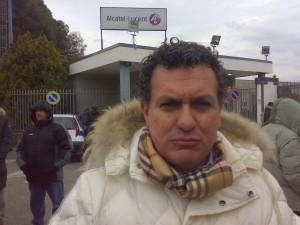 Vincenzo Ferrara Cisl