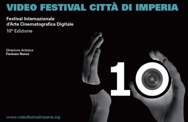 10 Videofestival di Imperia