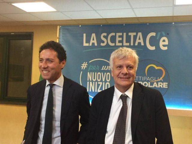 Vincenzo Inverso-Gianluca Galletti