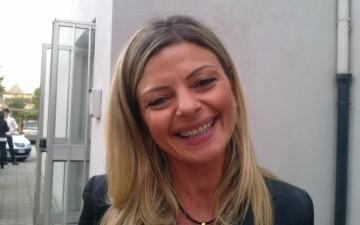 Laura Maria Cestaro Dirigente ITAS