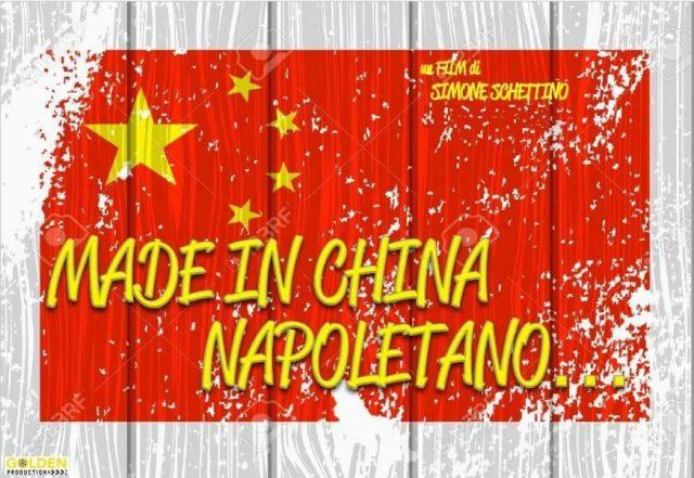Film-made in china napoletano-Angri-