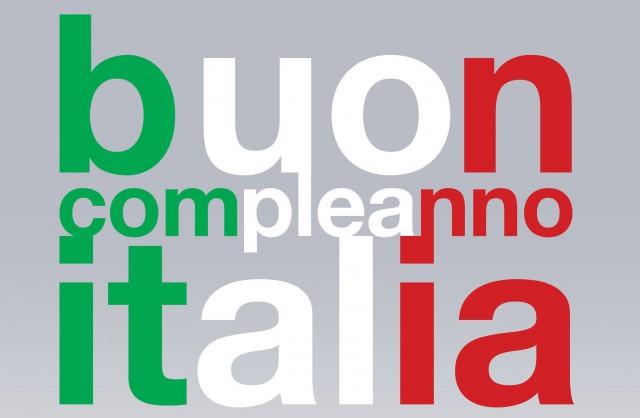 Salerno Buon Compleanno Italia Nel 153 Anniversario