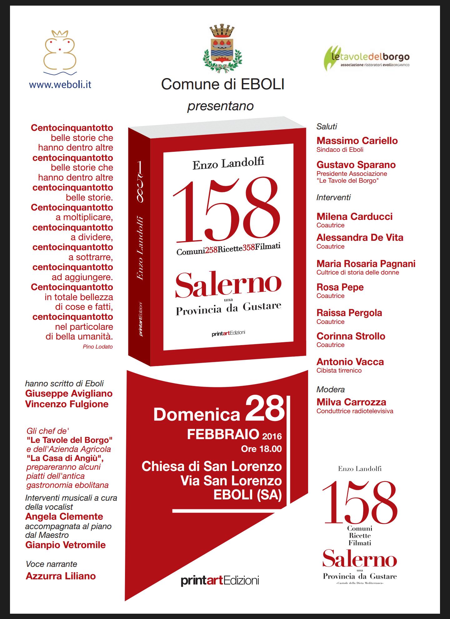 158 manifesto
