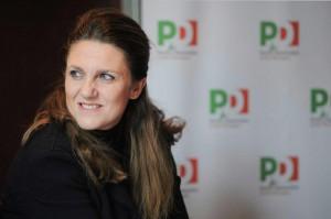 Francesca Puglisi