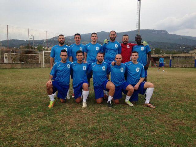 ASD-Eboli-Calcio