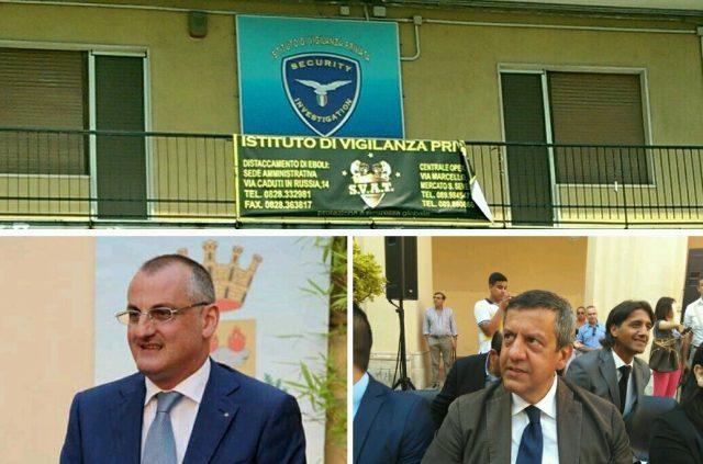 Security Point-Massimo Cariello-Antonio Cuomo