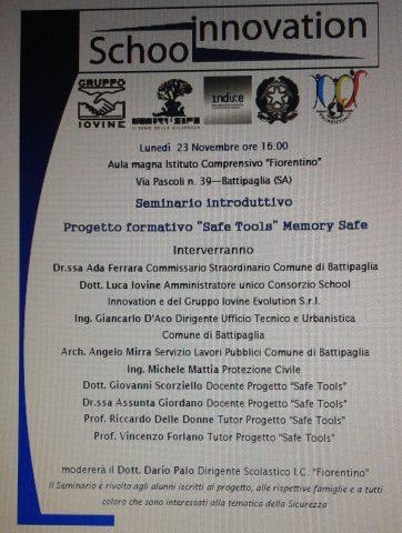 Istituto S Fiorentino
