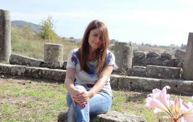Rosa Ferro