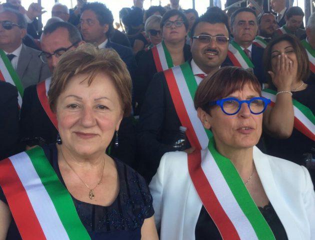 Cecilia Francese a Roma- Parata Festa della Repubblica