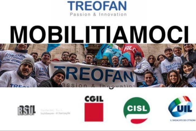 19 gennaio 2019 mobilitazione Treofan