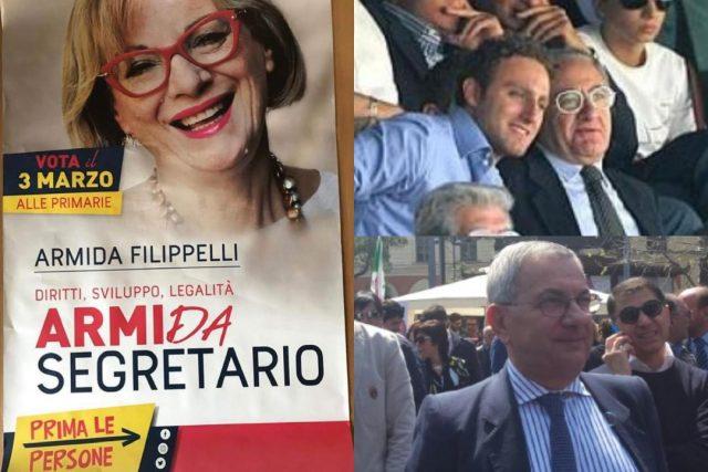 Filippelli-DeLuca-Femiano