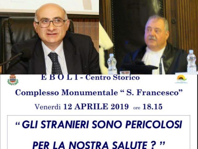 Giuseppe Ippolito-Vito Pompeo Pindozzi-Convegno Eboli