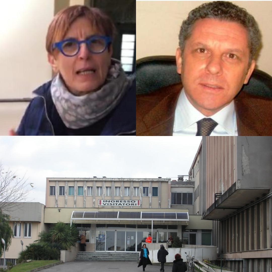 Francese-Iervolino-Ospedale Battipaglia