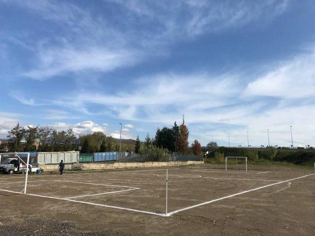 Area giochi attrezzata Borgonovo Bellizzi