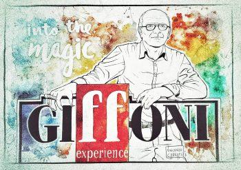 Giffoni experiece-Claudio Gubitosi
