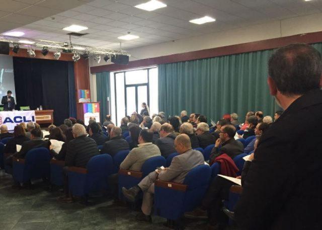 25 Congresso Provinciale ACLI Salerno-1