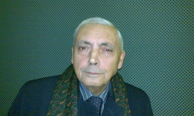 Giuseppe Manzione-Foto POLITICAdeMENTE