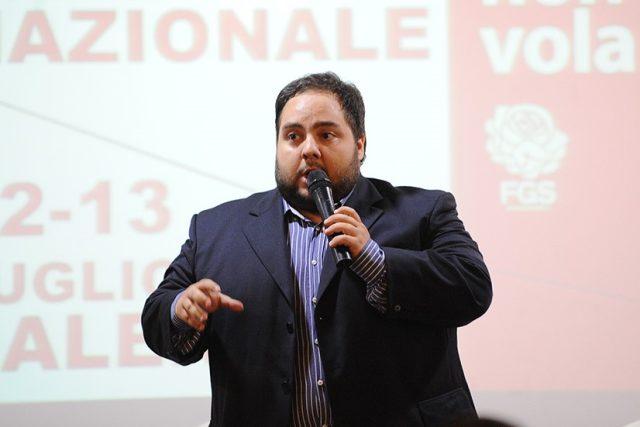 Vittorio Cicalese