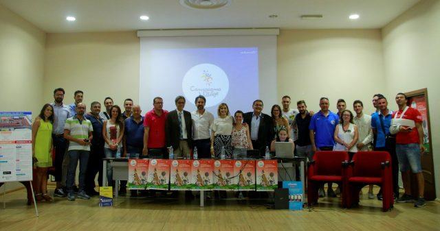 3° Campania Village 2015-Sindaco-Roberto Monaco-organizzatori-Sponsor