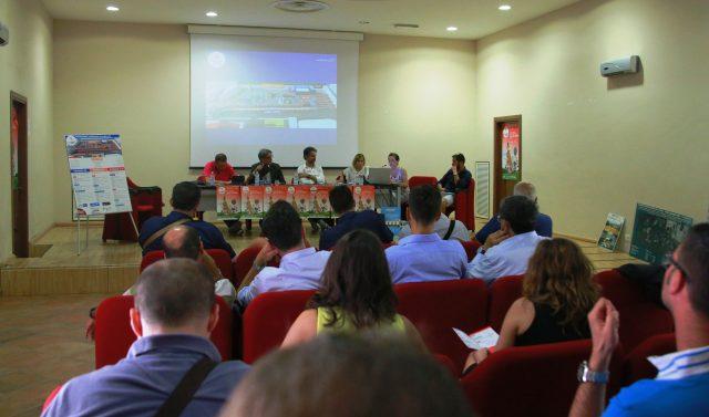 3° Campania Village 2015-pubblico