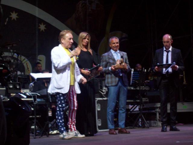 3 Evoli Festival-Dario Salvadori-Laura Freddi-Vito Di Canto-Massimo Carrino.