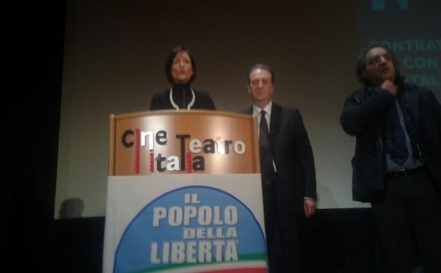 Mara-Carfagna-Franco-Cardiello-Gigi-Casciello-PDL-Eboli