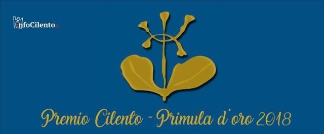Premio Primula d'Oro 2018