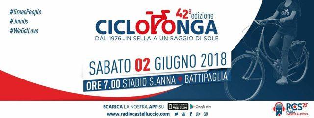 Ciclolonga 2018