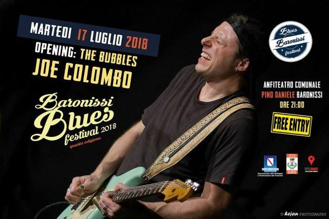 Joe Colombo Trio