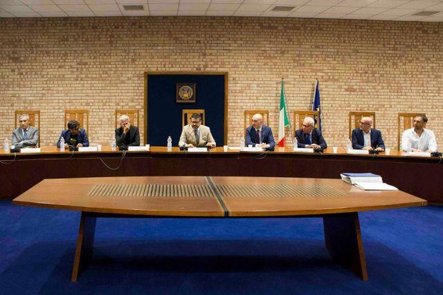 Accordo programma UNISA-BCC Aquara