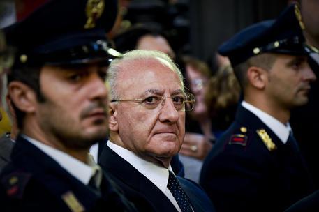 Vincenzo De Luca assolto Sra Park