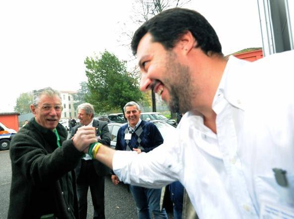 Bassi--Salvini