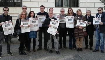 Giornalisti de La Citta