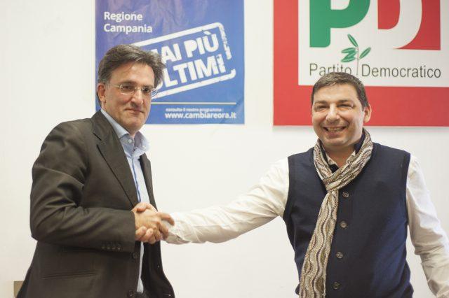 Nicola Landolfi-Enrico Lanaro