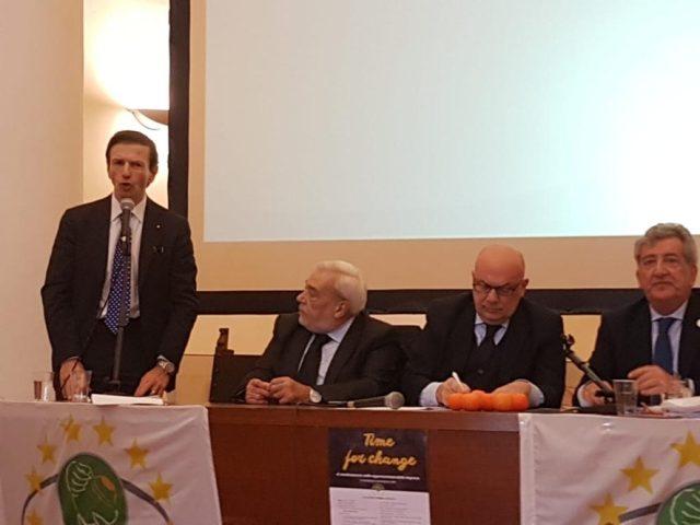 Antonio Lombardi-Congresso Nazionale Cepi 1