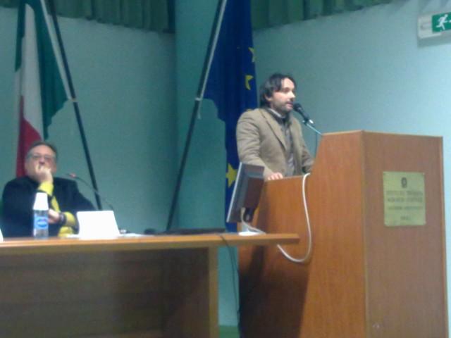 Pietro-Mazzini-UDC-Eboli