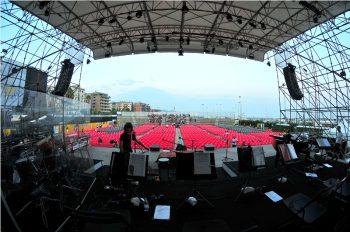 Arena del Mare Salerno - 2