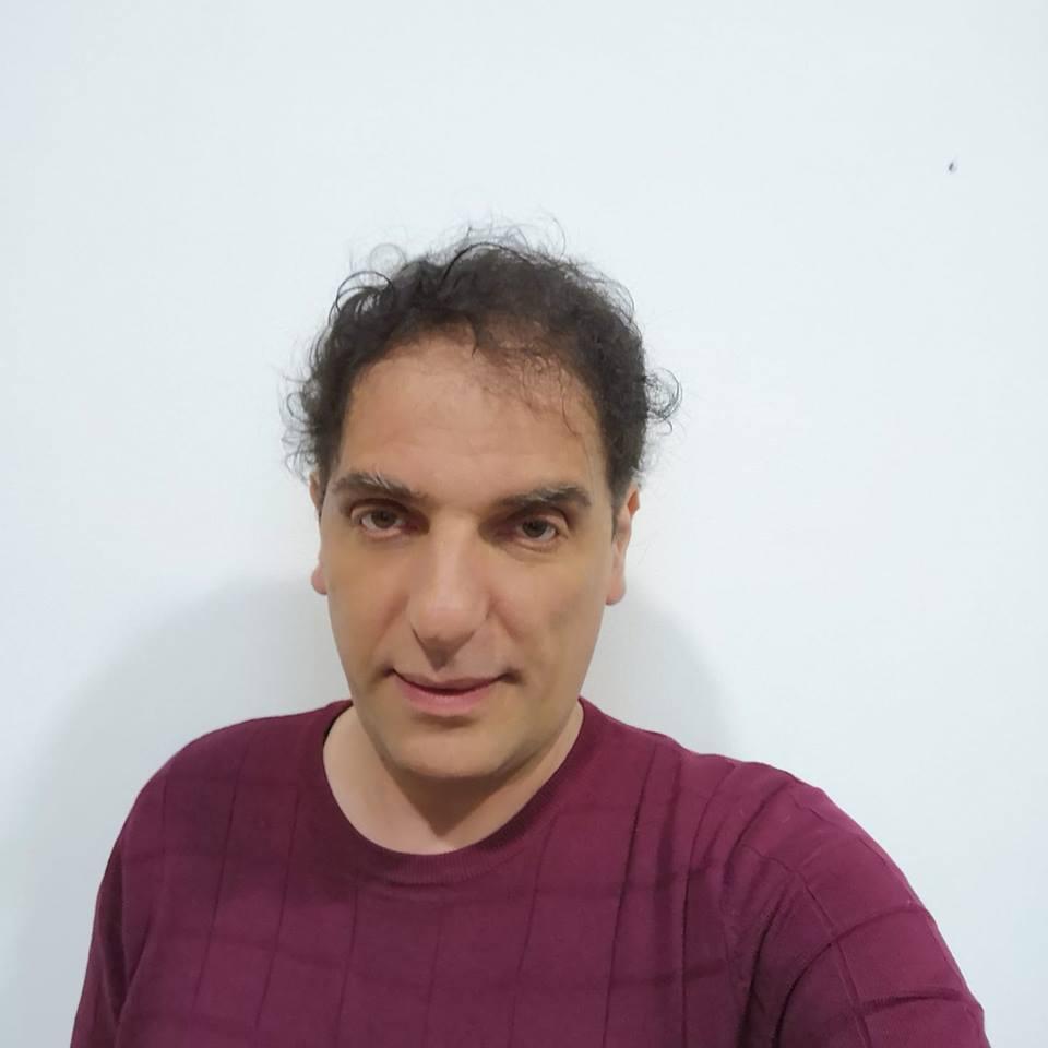 Rodolfo Gnocchi-FdI