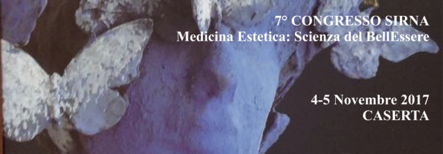 VII Congresso Nazionale SIRNA Caserta