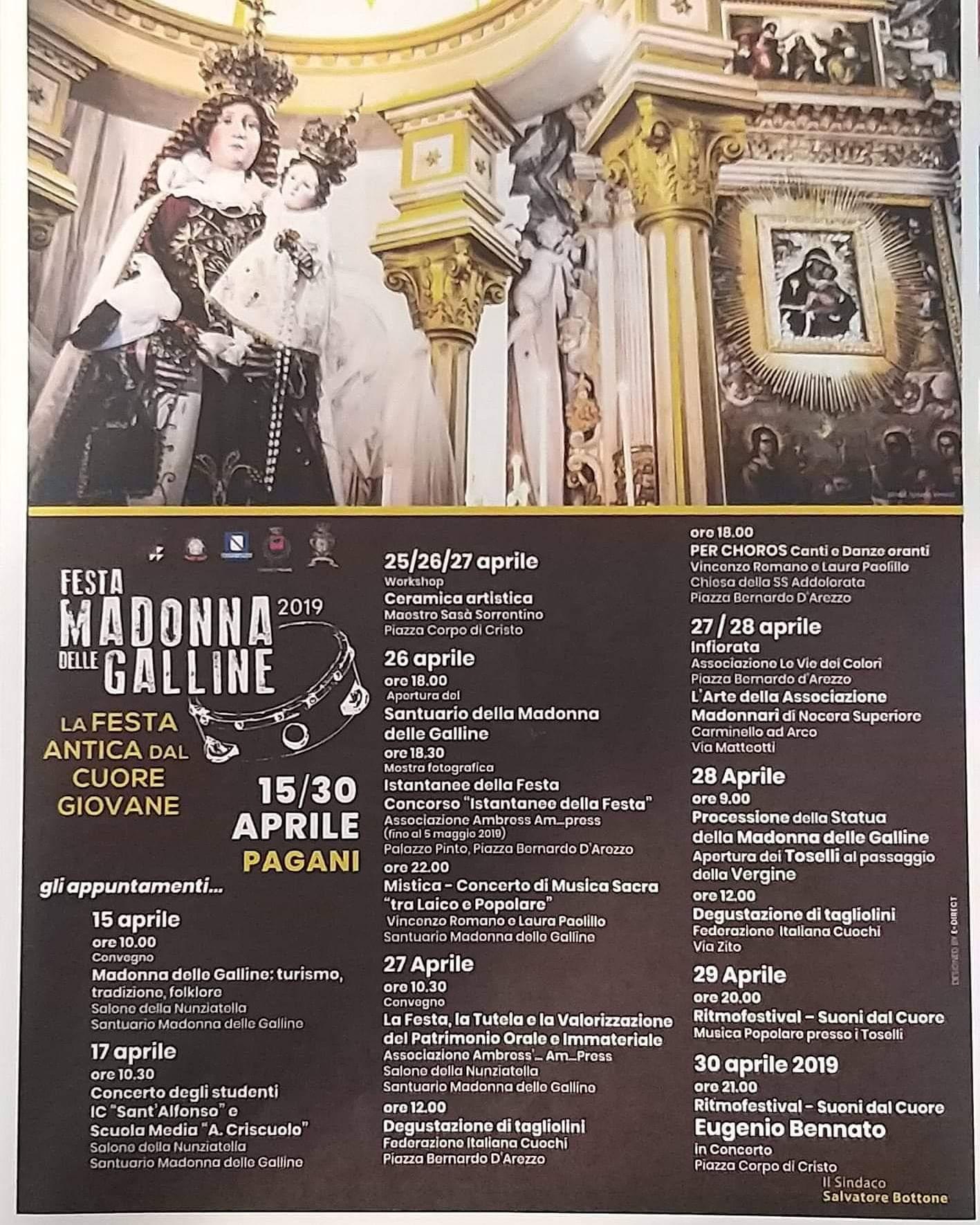 Pagani Madonna delle Galline-2019