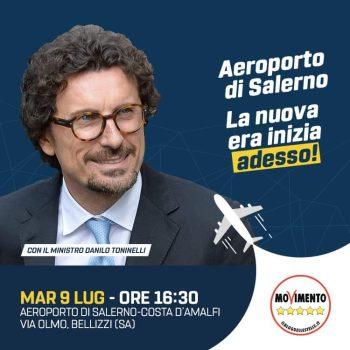 Ministro-Danilo Toninelli
