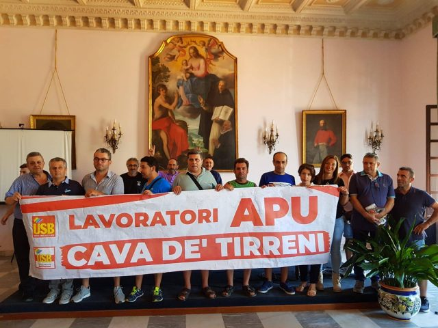 Lavoratori-APU-Cava-dei-Tirreni