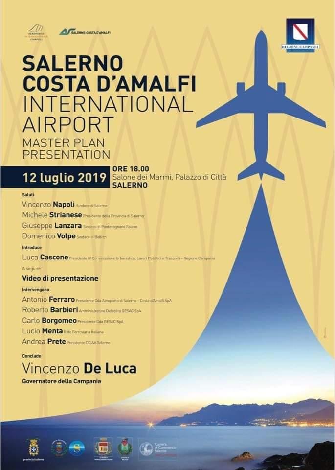 Masterplan-aeroporto-Salerno Costa d'amalfi2