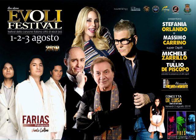 Evoli Festival 2019