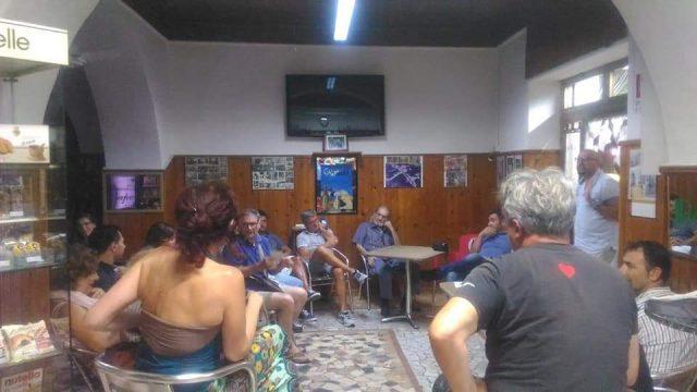 Incontro Comitato TutelAmbiente di Pontecagnano Faiano
