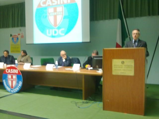 Infante-Mazzini-Cobellis-Verdini-Catania-UDC-Eboli
