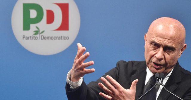 Marco Minniti-
