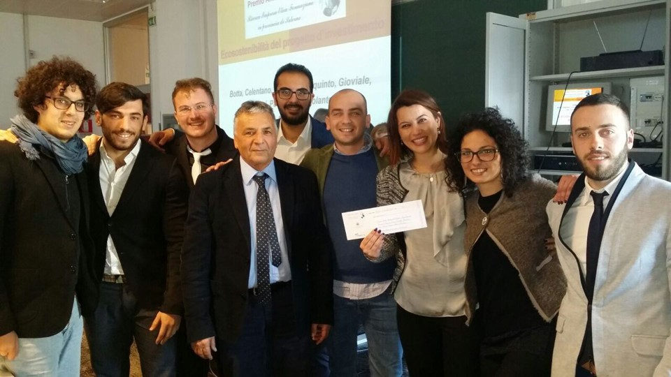 ACS-Premio Genovesi2015-Raffaele Pascale-i premiati