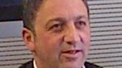 Antonio Anastasio