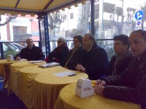 Conferenza Bello Cesario Marra